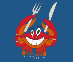 Fat Crab logo