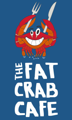 Fat Crab Cafe logo