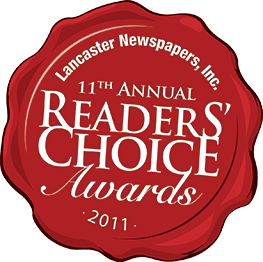 Reader's Choice 2011 Logo