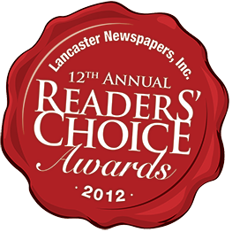 Reader's Choice 2012 Logo