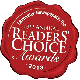 Reader's Choice 2013 Logo