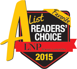 Reader's Choice 2015 Logo