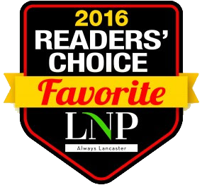 Reader's Choice 2016 Logo