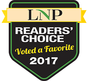 Reader's Choice 2017 Logo