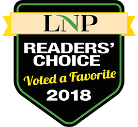 Reader's Choice 2018 Logo