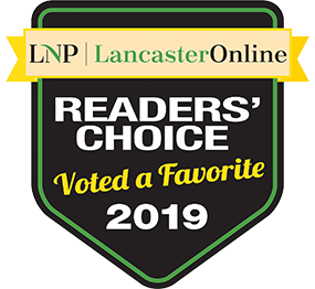 Reader's Choice 2019 Logo